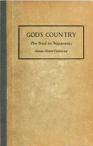 Cover of God's Country: The Trail to Happiness