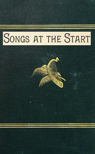 Cover of Songs at the Start