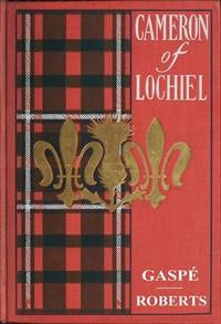 Cover of Cameron of Lochiel