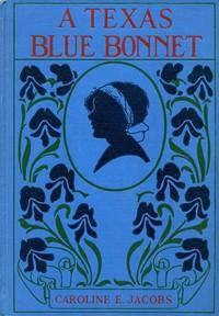 A Texas Blue Bonnet