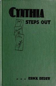 Cynthia Steps Out
