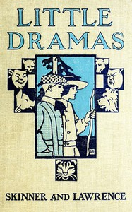 Cover of Little Dramas for Primary Grades