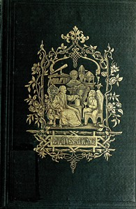 Cover of Evenings at Home; Or, The Juvenile Budget Opened