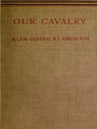 Cover of Our Cavalry