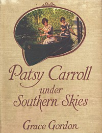 Cover of Patsy Carroll Under Southern Skies