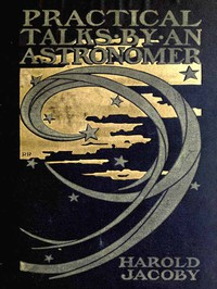 Cover of Practical Talks by an Astronomer