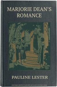 Cover of Marjorie Dean's Romance