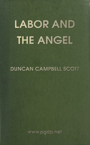 Cover of Labor and the Angel