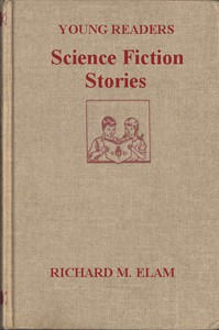 Young Readers Science Fiction Stories