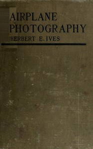Cover of Airplane Photography