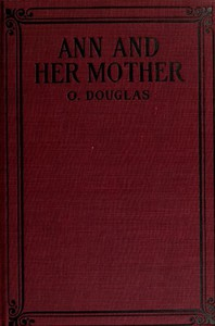 Cover of Ann and Her Mother