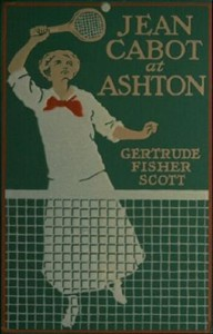 Cover of Jean Cabot at Ashton