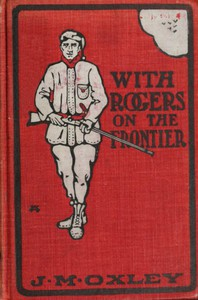 Cover of With Rogers on the Frontier: A Story of 1756
