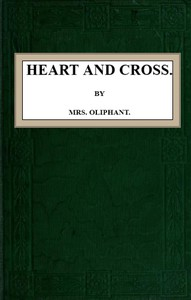 Cover of Heart and Cross