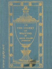 In the Desert of Waiting: The Legend of Camel-back Mountain