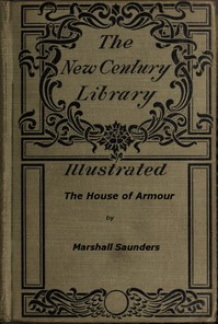 Cover of The House of Armour
