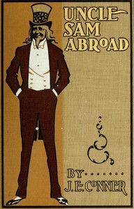 Cover of Uncle Sam Abroad