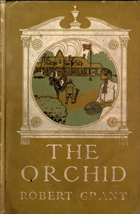 Cover of The Orchid