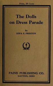 The Dolls on Dress Parade