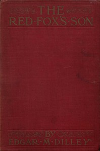 Cover of The Red Fox's Son: A Romance of Bharbazonia