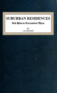 Suburban Residences, and How to Circumvent Them