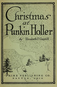 Cover of Christmas at Punkin Holler