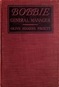 Cover of Bobbie, General Manager: A Novel