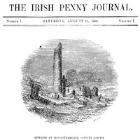The Irish Penny Journal, Vol. 1 No. 07, August 15, 1840