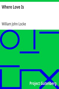 Cover of Where Love Is