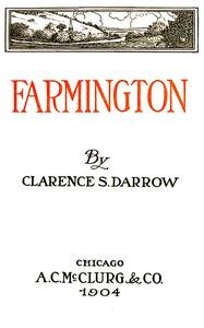 Cover of Farmington