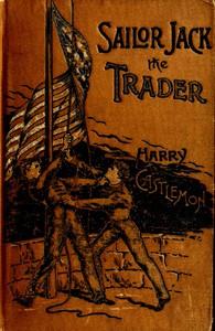 Cover of Sailor Jack, the Trader