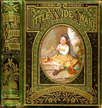 Cover of Little Wideawake: A story book for little children