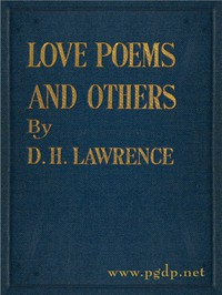 Cover of Love Poems and Others
