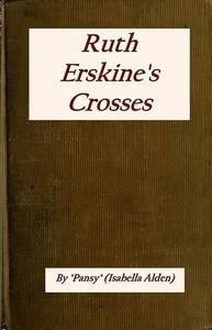 Cover of Ruth Erskine's Crosses