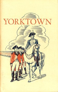 Yorktown and the Siege of 1781