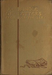 Cover of A Bundle of Letters from over the Sea