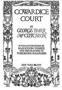 Cover of Cowardice Court