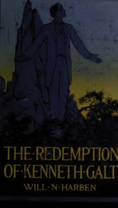 Cover of The Redemption of Kenneth Galt