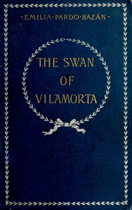 Cover of The Swan of Vilamorta