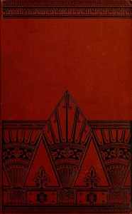 Cover of History of the Inquisition from Its Establishment Till the Present Time