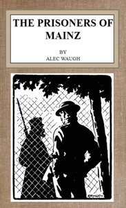 Cover of The Prisoners of Mainz
