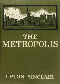 Cover of The Metropolis
