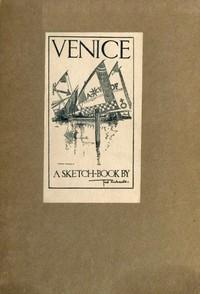 Cover of Venice: A Sketch-Book