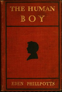 Cover of The Human Boy