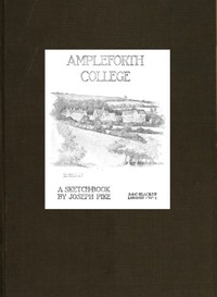 Cover of Ampleforth College: A Sketch-Book