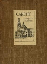Cardiff: A Sketch-Book