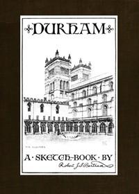 Cover of Durham: A Sketch-Book
