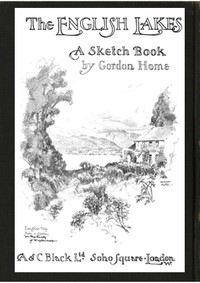 The English Lakes: A Sketch-Book