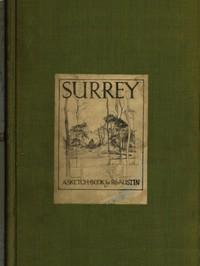 Surrey: A Sketch-Book