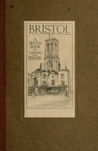 Bristol: A Sketch Book